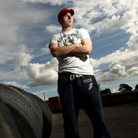 Tipp captain Shane McGrath draws inspiration from Martin Johnson