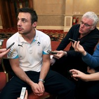 Hooked: Frankie Sheahan's verdict on Kidney's Ireland selection