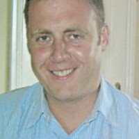Gardaí investigating Adrian Donohoe's murder carry out searches in Louth
