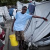 Haitian quake victims 'forced out of camps' by landowners