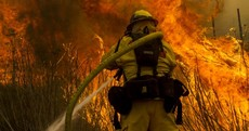 Photos: Firefighters battle wildfires in California