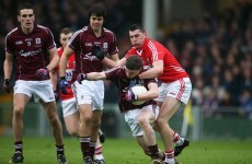 As it happened: Galway v Cork - All Ireland U21 football final