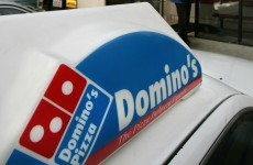 Woman who ate pizza every day has delivery driver to thank for saving her life