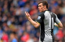 Ferguson rues missing out on Bale signing