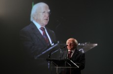 Poll: Has President Michael D Higgins crossed the line by criticising Europe?
