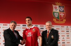 Warburton has referees' respect - Gatland