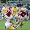 Antrim defeat Westmeath in Leinster SHC opener
