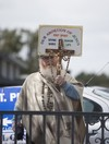 In pictures: Pro-life Knock vigil for mothers and unborn babies