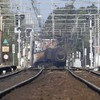 1 dead, 49 injured as 'toxic chemical' train derails in Belgium