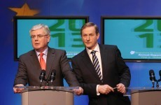 Taoiseach and Tánaiste off to Brussels for 'top level' talks on €960 billion Budget