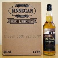 Gardaí investigate theft of whiskey worth €270,000