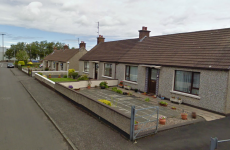 Antrim homes evacuated after viable explosive devices left on windowsill