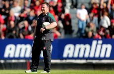 It's official: Matt O'Connor will be Leinster's next coach
