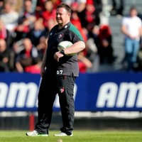 It's official: Matt O'Connor will be Leinster's next coach