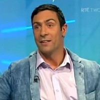 9 live sporting moments that could probably only have happened on Irish TV