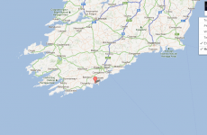 25-foot fishing vessel towed to safety in waters off Kinsale