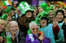 2013 St Patrick's Festival 'worth €121 million to Irish economy'