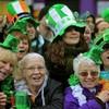 2013 St Patrick's Festival 'worth €121 million to Irish economy'