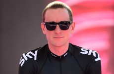 Sky confirm it will be Froome, not Wiggins who'll lead their Tour de France challenge