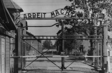 Germany arrests 93-year-old over alleged duty at Auschwitz