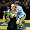 Masterful Ronnie O'Sullivan wins 5th World Championship, not retiring... yet