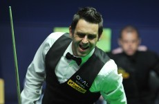 Opinion: 'The Happy Gilmore effect' and why Ronnie O'Sullivan is snooker's greatest asset