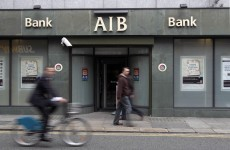 AIB 'on track' to achieve target pre-provision operating profit