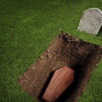 'Burials without coffins' could save families money