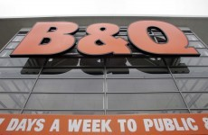 Good news: Over 600 jobs saved as B&Q exits examinership