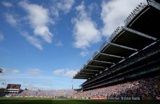 The All-Ireland Hurling Championship has a new sponsor to replace Guinness