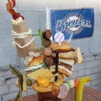 It's Your What's Not To Love About Food At American Sports Pic Of The Day