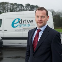 40 new jobs to be created in newly-formed E-drive Group