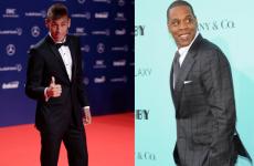 Jay-Z's new sports agency to sign Neymar?