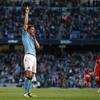 Dzeko volley hands Man City victory over the Baggies