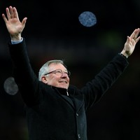 Alex Ferguson considering Old Trafford exit - reports