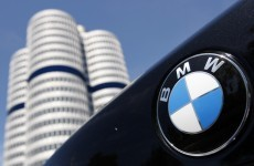 BMW recalls over 1,500 cars in Ireland over air bag fault