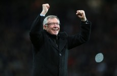 Manchester United confirm Alex Ferguson to retire at the end of the season