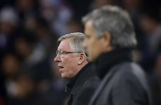 Poll: Who should replace Alex Ferguson as Manchester United manager?
