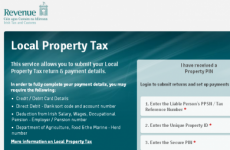 "Revenue ""happy"" with property tax payments after deadline passes"