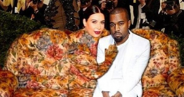Check out the best of the Kim Kardashian Met Gala memes