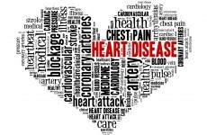 A man, woman or child dies from heart disease and stroke every hour in Ireland