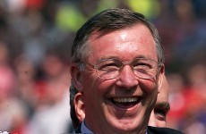 """Football... bloody hell"" -- Alex Ferguson's greatest quotes"