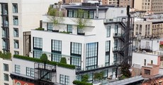 Photos: Here's what a €19 million penthouse in New York City looks like