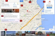 This is what the new Google Maps is set to look like