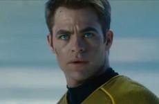 VIDEO: Your Weekend Movies... Star Trek and muddy McConaughey