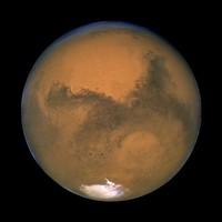 Mars is the next challenge for astronauts - but landing is the biggest obstacle