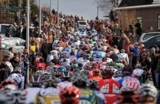 Cobblestone classic marks the real start to the season