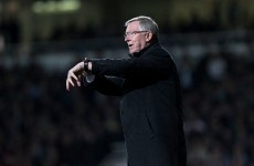 The 7 Alex Ferguson retirement jokes you'll be sick of by the end of today