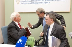 """NTMA paid PR company €630,000 to """"keep taxpayers in the dark"""""""
