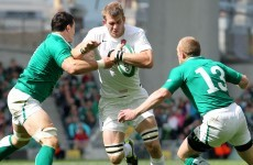 Tom Croft to edge Sean O'Brien out of Lions back row - Scott Quinnell